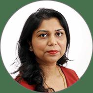 Dr Samina Ahmed Icon